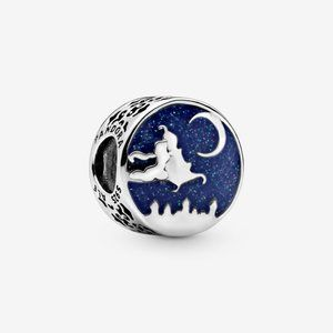 Pandora Jewelry - Pandora Disney Aladdin and Princess Charm